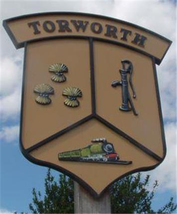 - Torworth Parish Council Meeting